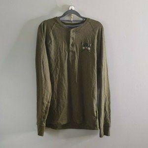 Brooks Brothers Cotton Long Sleeve Shirt Top